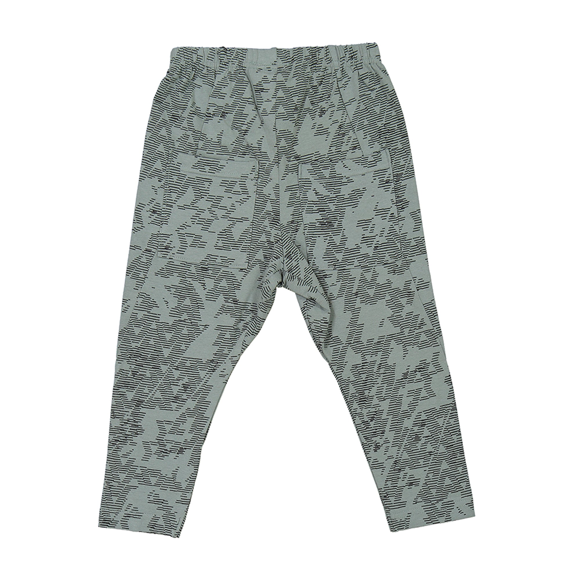 Kenya Pants slate grey