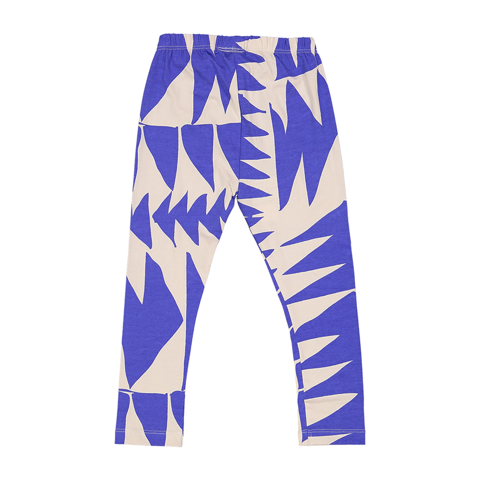 Sydney Leggings blue tribe