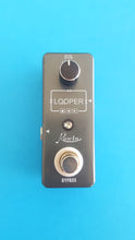 Load image into Gallery viewer, top pedal guitar effects looper Rowin mini pedal NZ replicant pedals lopper cheap R3 boss ibanez