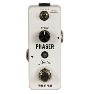 top pedal phaser dumbler amp simulator guitar effects looper Rowin mini pedal NZ replicant pedals lopper cheap R3 boss ibanez delay chorus effects pedal
