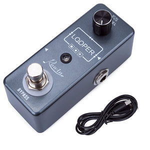 top pedal guitar effects looper Rowin mini pedal NZ replicant pedals lopper cheap R3 boss ibanez