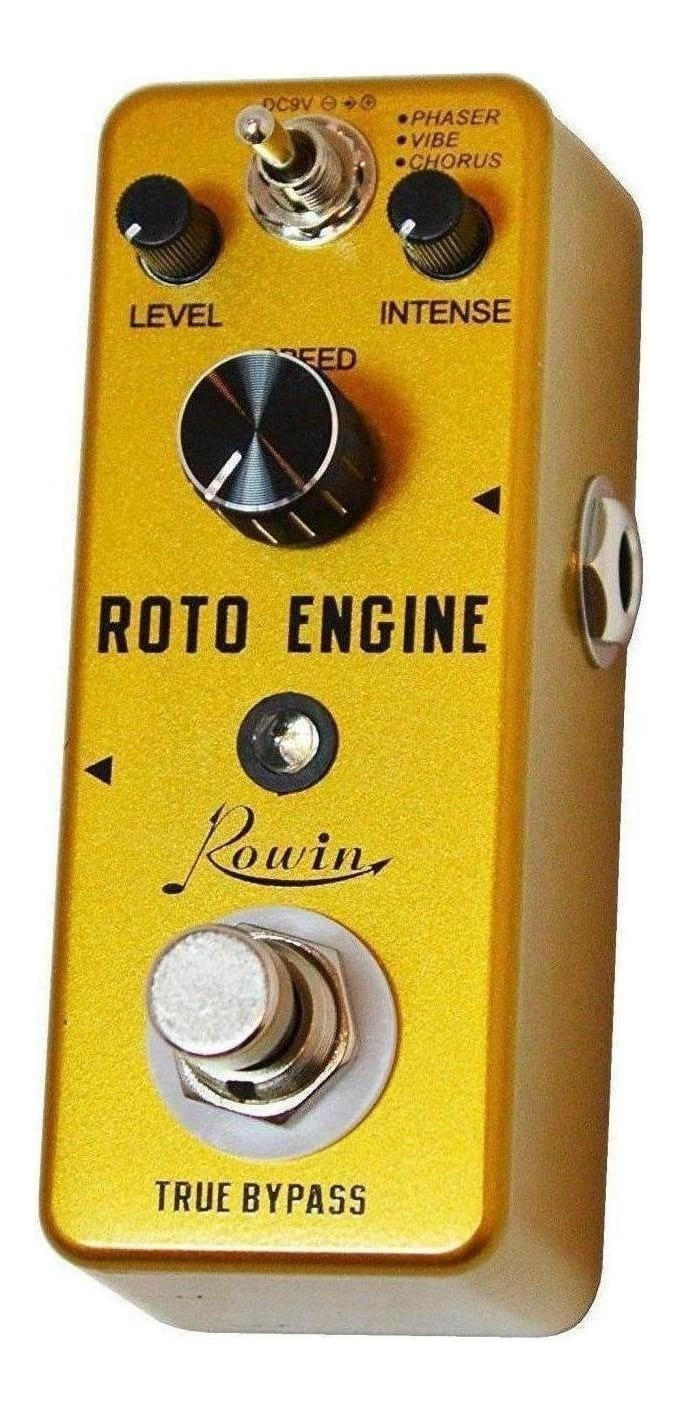 Rowin Roto Engine pedal