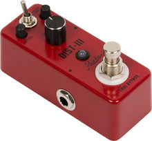 Load image into Gallery viewer, guitar pedal, top pedal, distortion, proco, rat, LM308 grit, Rowin pedal looper delay