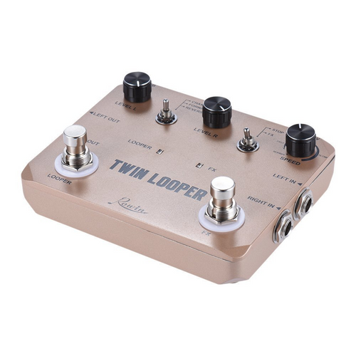 top pedal chorus amp simulator guitar effects looper Rowin mini pedal NZ replicant pedals lopper cheap R3 boss ibanez