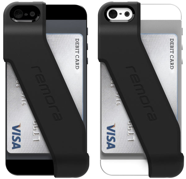 Remora Wallet Case for iPhone 5/5s/SE