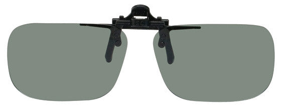 Opsales Strong Polarized Clip On Flip Up Sunglass Clips