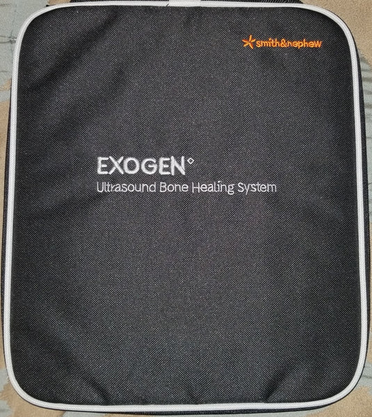 Brand New Exogen Ultrasound Bone Stimulator by Smith and Nephew - Free Priority Shipping