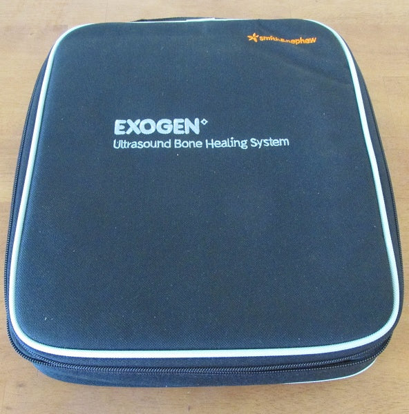 Brand New Exogen 4000 Ultrasound Bone Stimulator by Smith and Nephew - 0 Uses - Free Priority Shipping