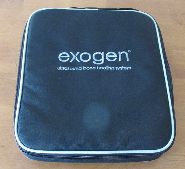 New Battery - Brand New Exogen Ultrasound Bone Stimulator by Bioventus - Free Priority Shipping