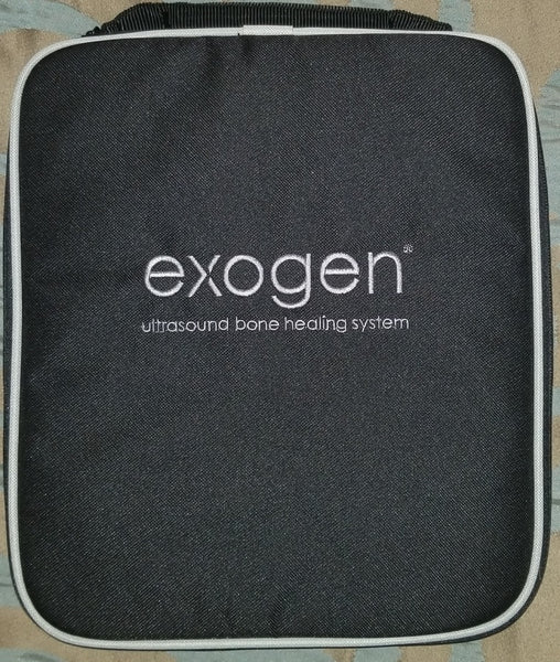 New Battery - Exogen Ultrasound Bone Stimulator by Bioventus - Free Priority Shipping