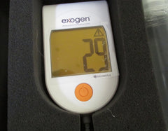 2013 Exogen 4000 Ultrasound Bone Stimulator by Bioventus - 29 Uses