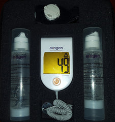 2013 Exogen 4000 Ultrasound Bone Stimulator by Bioventus - 49 Uses