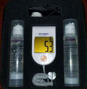 Exogen 4000 Ultrasound Bone Stimulator by Bioventus - 53 Uses