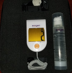 2016 Exogen 4000 Ultrasound Bone Stimulator by Bioventus - 2 Uses