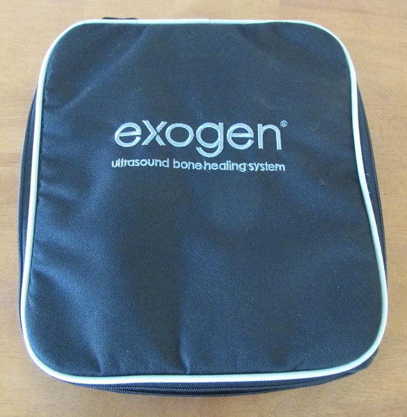 Exogen Ultrasound Bone Stimulator by Bioventus - 30 Uses - Free Priority Shipping