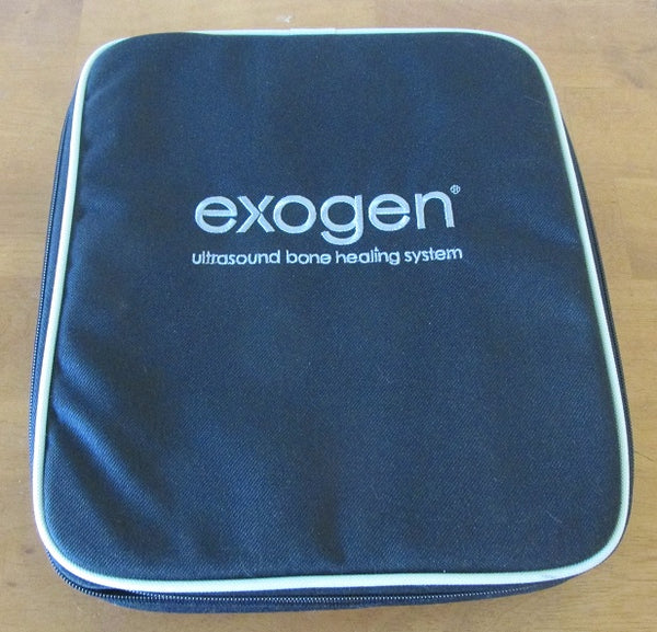 Exogen Ultrasound Bone Stimulator by Bioventus - 66 Uses - Free Priority Shipping