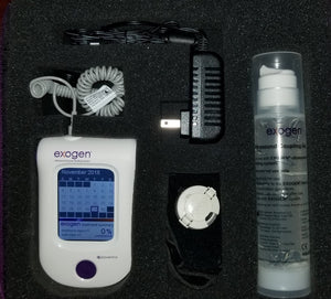 Brand New Exogen Ultrasound Bone Stimulator by Bioventus - 0 Uses - Free Priority Shipping