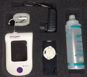 Brand New Exogen Ultrasound Bone Stimulator - 0 Uses - Free Priority Shipping