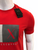 Armani Exchange AX Graphic Red Tshirt