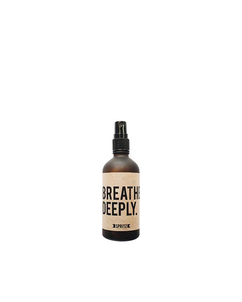 Breathe Deeply / Happy Spritz