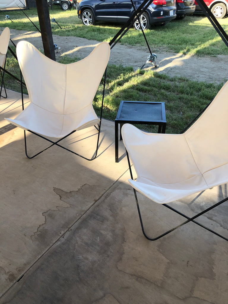 TGS HOME | BUTTERFLY CHAIR