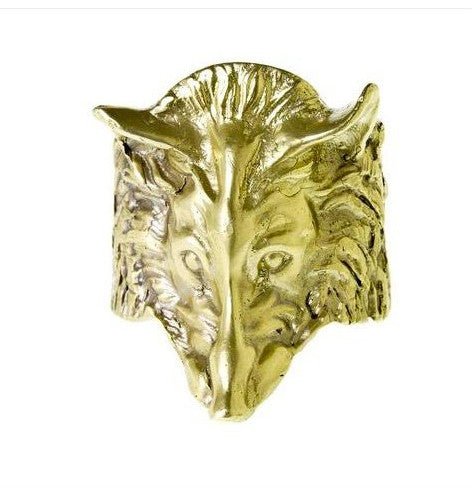 ALKEMIE | FOX FACE CUFF
