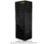 "Gorilla Grow Tent 2x2.5x5'11""-6'11"" With Included Extension GGT225"