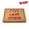 RAW SweatShirt Pull-Over Hoodie RAWLERS Choice of Sizes