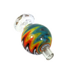 NoName / Smoke ArsenalBubble WigWag Carb Cap Assorted Colors