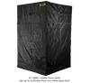 "Gorilla Grow Tent 5x5x6'11""-7'11"" With Included Extension GGT55"