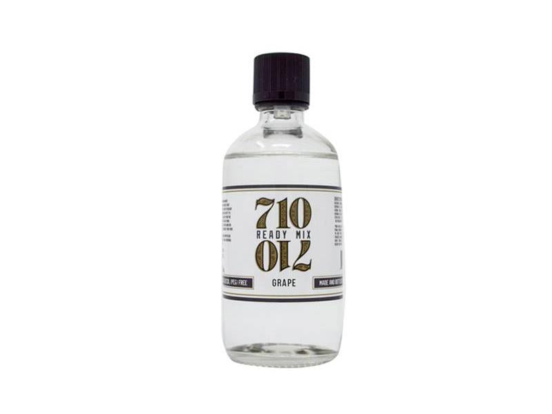 710 Ready Mix (was Extract Solutions Co ) Vape Pen Oil Mix 120ml Bottle -  Choice of Flavours