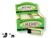 Quintessential Tips - Pure Hemp - 50/pack