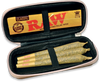 RAW Cone Wallet Pre-Rawlet Case Holds 6 KingSize Cones