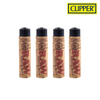 Clipper Lighter Pop Cork Cover RAW Logo w/ Removable / Replaceable Flint / Poker 30/pack
