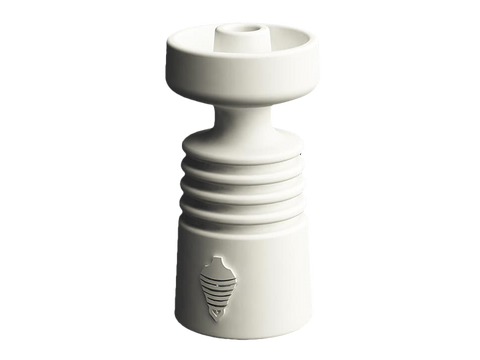 HIVE Ceramics Ceramic Domeless Nail 10mm Female 1-piece