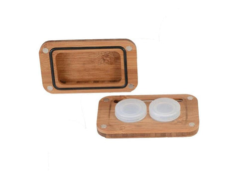 Kind Tray Wood Rolling / Dabbing Trays - Goo Tray KT20 10306