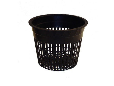 FHD Net Pot For Hydroponic Growing Systems 5""