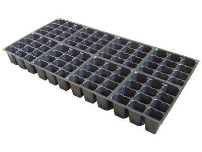 Grotek Propagation Insert 72 Cells - For Loose Soilless Mix or Coco or Cubes