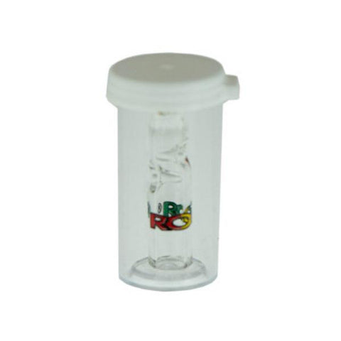 ROOR Glass Phuncky Feel Tip Single From Our Display Jar of 75 Tips Flat or Round 10502