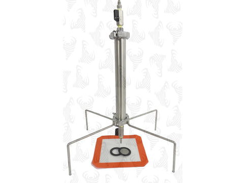 Best Value Vacs Extraction - Closed Column Pressurized -  90g w/ Tripod