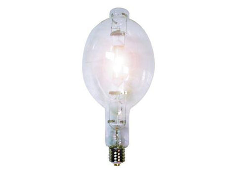 Philips Lamp / Bulb Metal Halide (MH) High Intensity Discharge (HID) 1000W (Watt) Small