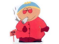 Sticker - 420 Park - Cartman
