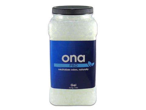 ONA Odor Neutralizing Agent - ONA Gel 4L / 1 Jar Pro