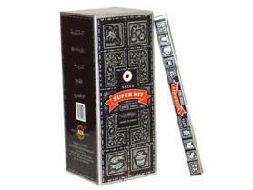 Incense Sticks - Super Hit - 10g Box