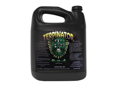 Green Planet Nutrients Terpinator  4L