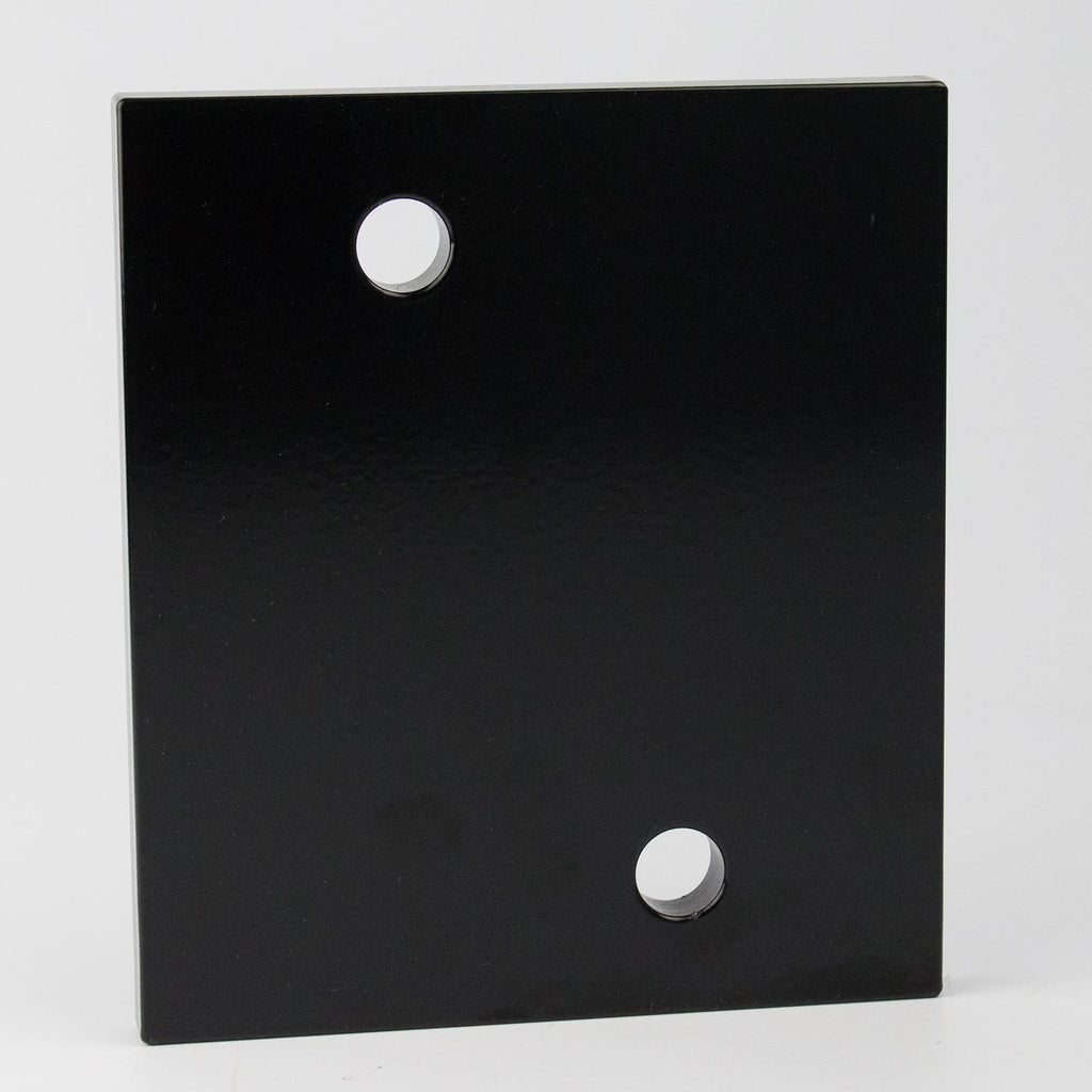 Jack Puck Press by TrimPro Replacement Part 2 Ton Round or Square Press Top Plate