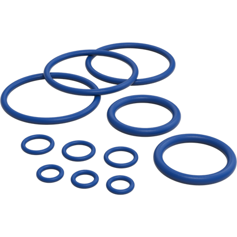 Volcano (Storz & Bickel) Crafty Accessory - Sealing Ring (O-Ring) Set