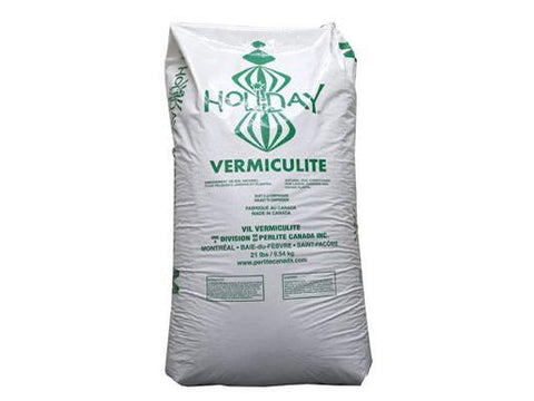 Holiday Growing Medium / Amendment - Vermiculite 112L 30Gal 1182