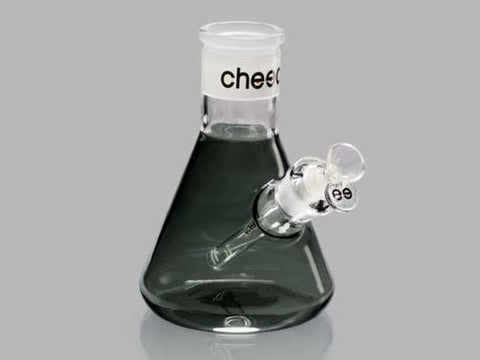 Cheech Glass Build-A-Bong Base Beaker BA-10
