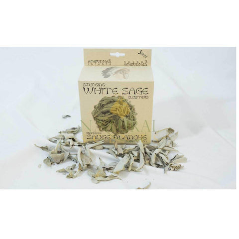 "<p>Jabou White Sage Smudge Sticks 3"" 53701</p>"